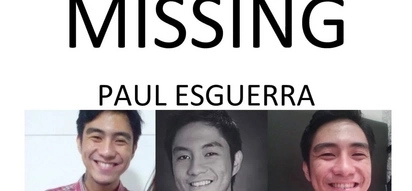 Last seen: FEBRUARY 5. Worried netizen seeks help to find the missing father of her child