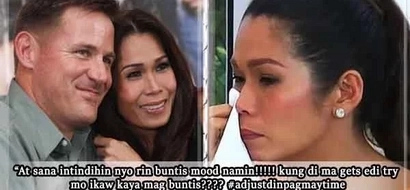 LQ sila? Are Pokwang and Lee O'Brian having trouble in paradise?