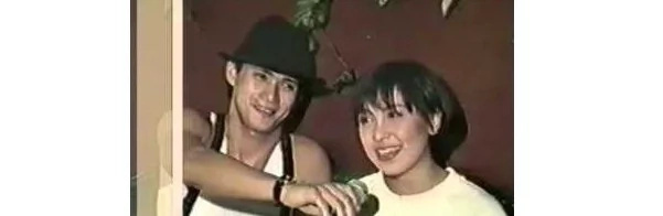 6 Pinay celebrities who fell in love with Robin Padilla before he got married to Mariel Rodriguez