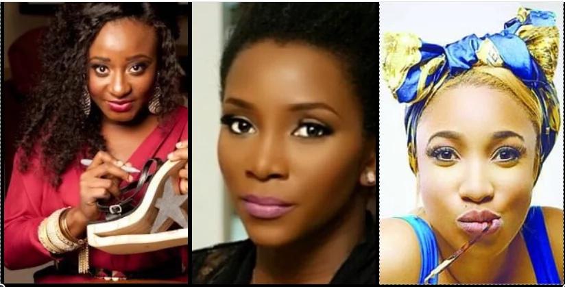 Waigizaji wa Nollywood wanaohusishwa na sakata ya ngono