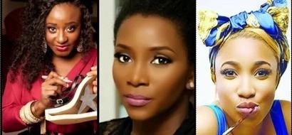 Waigizaji maarufu wa Nollywood wanaohusishwa na sakata ya ngono