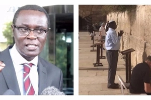 Can Raila call himself Joshua and be accused of witchcraft? Mutahi Ngunyi speaks