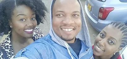 Wanaume, msanii huyu MREMBO ajabu atakufanya umrushe nje mpenzi wako (picha)