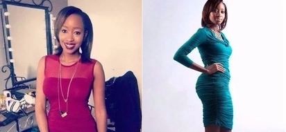 Janet Mbugua's mother is proof that the apple never falls far from the tree (photos)