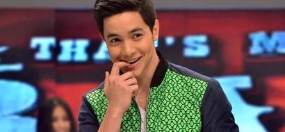 Alden: I Work Out Every Morning