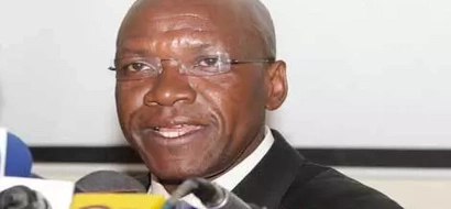 Bonny Khalwale tells governor to quit ODM