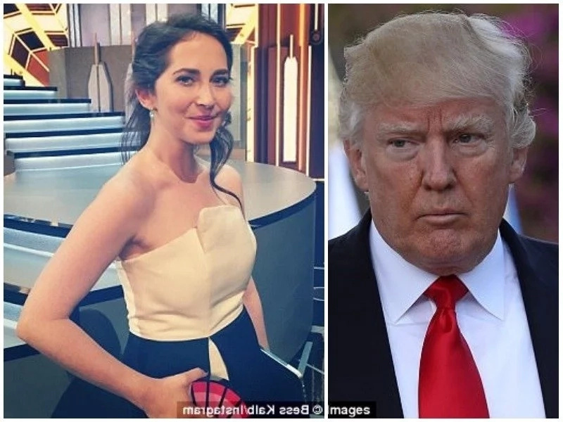 Comedy writer claims Donald Trump BLOCKED her on Twitter and here is the rib-cracking reason why (photos)