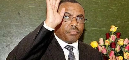 This is Why Ethiopian Prime Minister resigned from his post