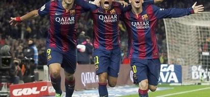 PSG kuuza Neymar ikiwa itashinda Champions League