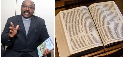Marry as many wives as you wish the Bible does not prohibit it - Cleric tells Christian men