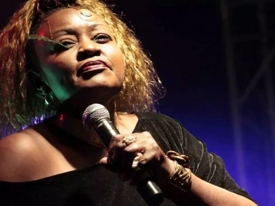The one thing Achieng Abura wanted to do just before she died