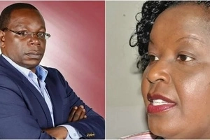 The ghost of Bishop Margaret Wanjiru's alleged lover comes alive in Nairobi, details