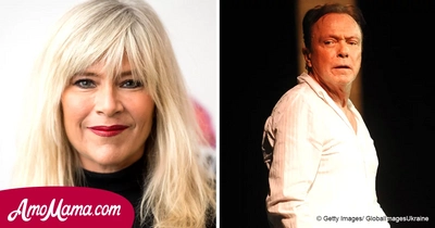 Samantha Fox breaks the silence on being assaulted by David Cassidy without mincing her words