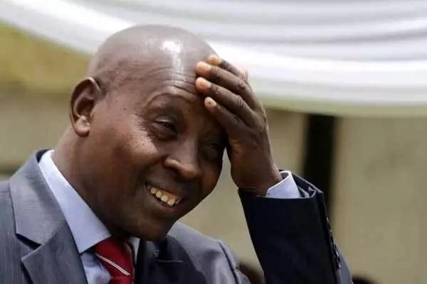 Nyeri governor calls for dialogue between Uhuru and Raila