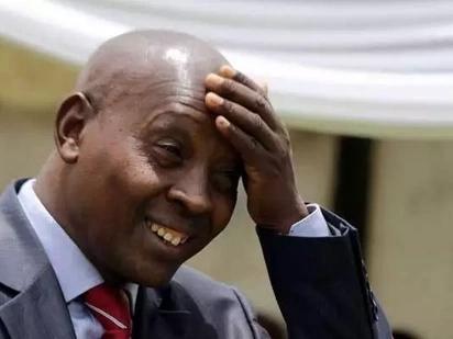Nyumba ya Gavana Kahiga wa Nyeri kugharimu kaunti hiyo kiwango kikubwa cha pesa