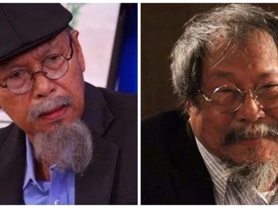 Sana matulungan siya! Veteran actor Spanky Manikan suffers from stage 4 lung cancer, family pleads for financial help