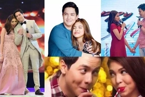 13 AlDub photographs that are literally worth a thousand words