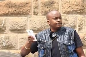 Mwanamziki Jaguar amwanika vibaya mwanasiasa mashuhuri wa ODM kwa hadaa zake