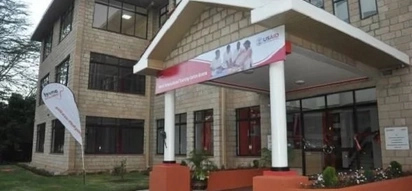Amref University gets full accreditation to operate in Kenya