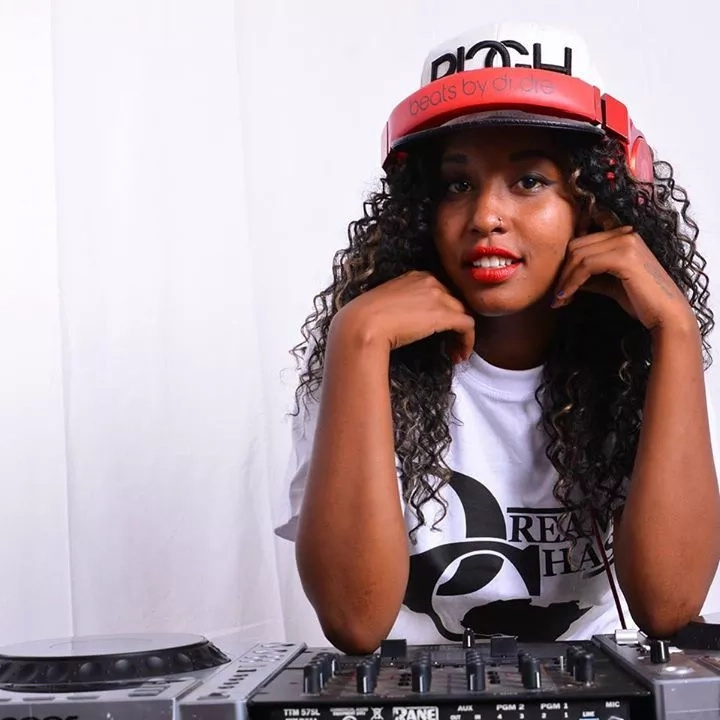 7 female DJs that will make your festive holidays unforgettable