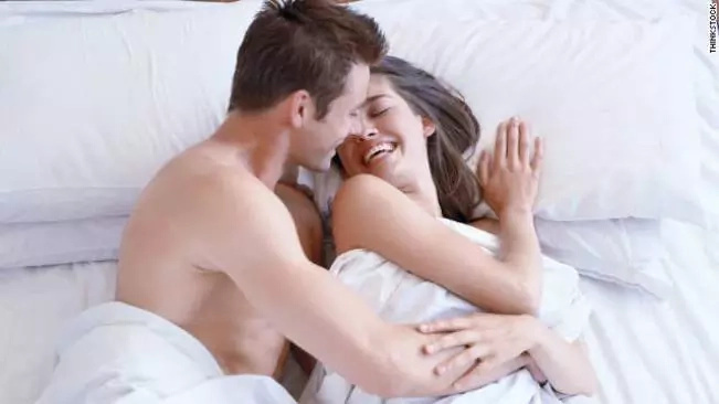 Your birthday reveals amazing secrets about your sex life