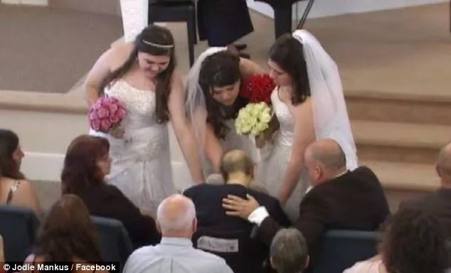 3 Sisters Got A Joint Wedding To Surprise Their Mother – Next Morning Something Terrible Happened