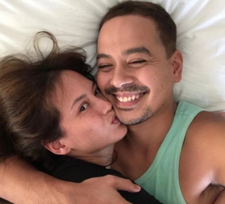 Angelica Panganiban gets honest on feelings about new GF of ex-BF