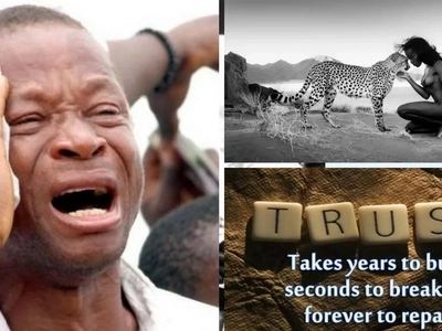 17  types of annoying people Kenyans don't trust any more