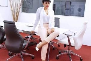 A sneak peak into the life of Zari the boss lady