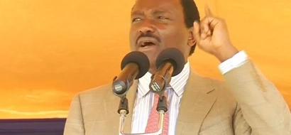 CORD MPs tell Kalonzo to stand down on presidential aspirations