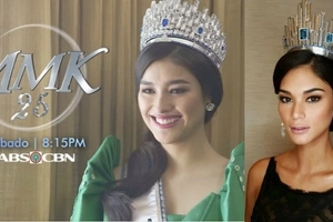 Liza Soberano's 'Maalaala Mo Kaya' teaser as Pia Wurtzbach is finally out