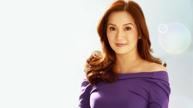 Kris Aquino on a 2-month hiatus