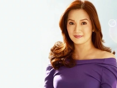 No TV show, no problem! Kris Aquino more focused on franchise business