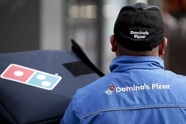 Domino employee refused to deliver pizza because he was scared of black people outside customer's home