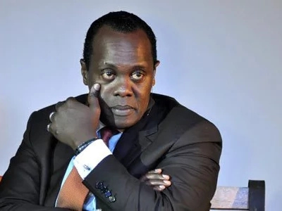 TV host Jeff Koinange robbed at gun-point