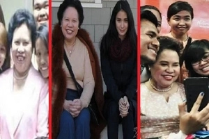 Heartbroken netizens grieve over sad death of beloved Miriam Santiago