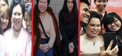 Heartbroken netizens grieve over sad death of beloved Miriam Santiago