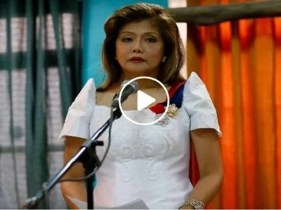 Wala daw alam! Imee Marcos' message to Duterte is too blatant for Filipinos to ignore