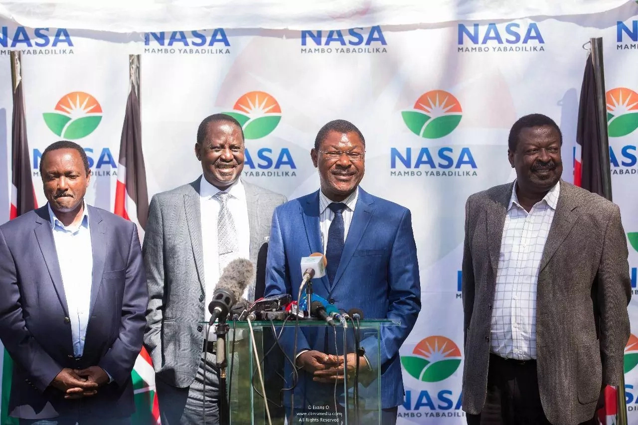 Court quashes Kenya ban on broadcasters