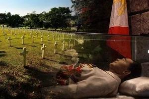 Here's why Marcos deserves to be buried at the Libingan ng mga Bayani