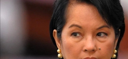 Arroyo, granted to cast vote on May 9