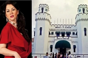 Na-friend zone: Defiant Rosanna Roces denies being mistress to notorious Bilibid drug lord