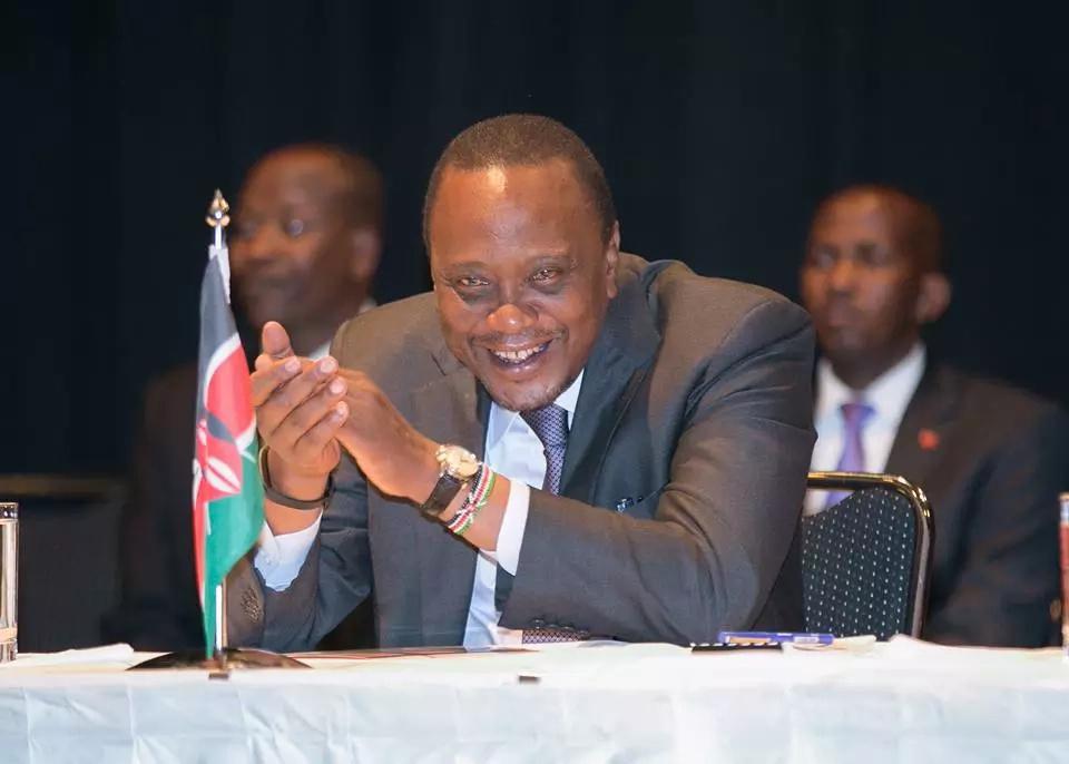 Rais Kenyatta atoa jibu kwa waliomhusisha na sakata ya rio