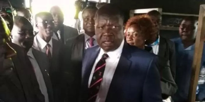 KCSE results were fake! Lawyer attacks Matiang'i