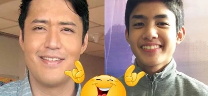 Magkadugo! Grae Fernandez tweets being proud of Mark Anthony despite shameful drugs arrest