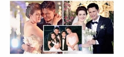 10 inspiring things you might not know about Carmina & Zoren's wedding.It's not the grandiosities captured by the lenses, but the untold real stories.