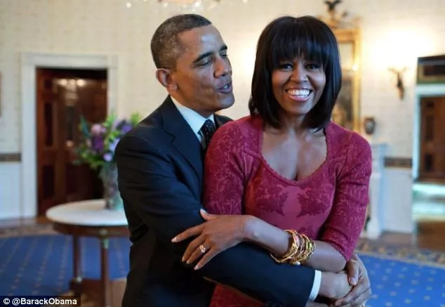 Barack Obama's mzungu ex-girlfriend reveals nasty details about their past