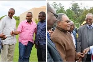 Pigo kuu kwa Raila Odinga baada ya Gavana maarufu kuhama ODM