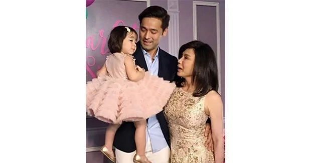 Scarlet Snow's parents gave her an unforgettable birthday bash