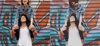 Anne Curtis is back in the arms of her loving fiancé in Australia
